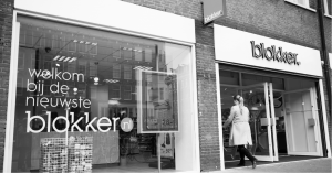 Innovative Retailer Blokker Transforms #CX with QuandaGo