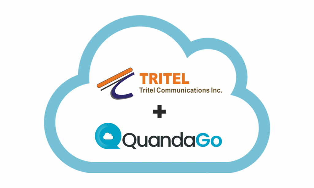 Tritel Communications Expands Portfolio with New Omnichannel Contact Center and Process Automation Cloud Services from QuandaGo