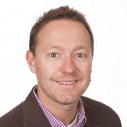 Pete Wermter QuandaGo CMO