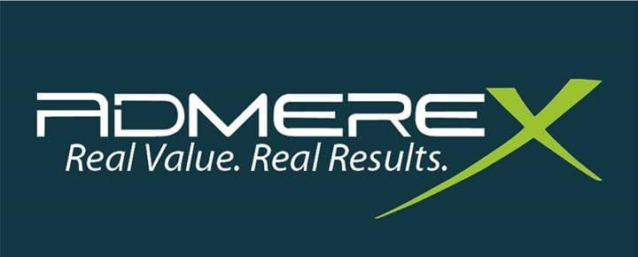 Admerex Logo