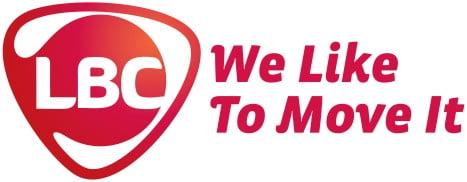 LBC Express Logo