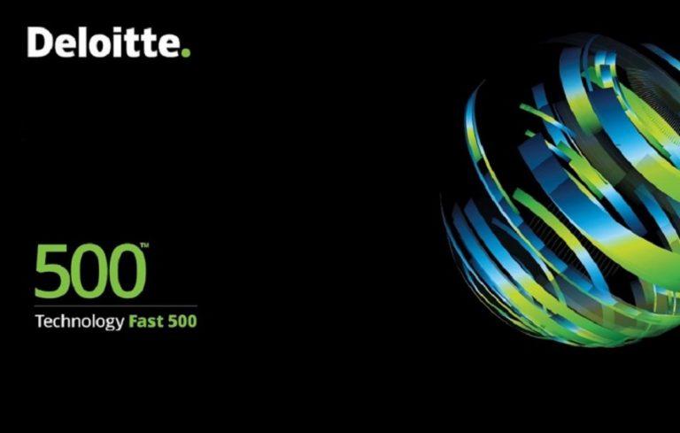Deloitte Technology Fast 50 QuandaGo