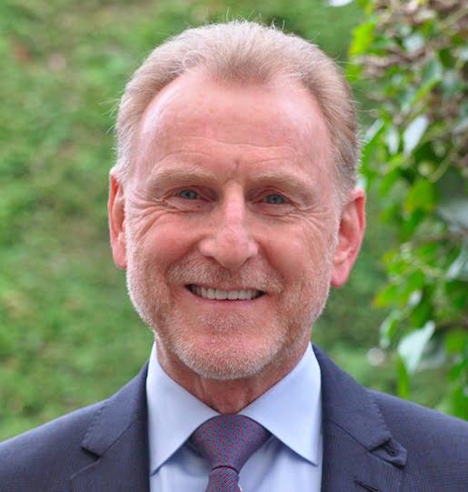 Derk-Jan Brand QuandaGo CEO