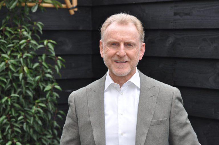 QuandaGo CEO Derk-Jan Brand