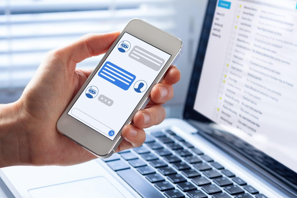 Messaging Apps Contact Center Software