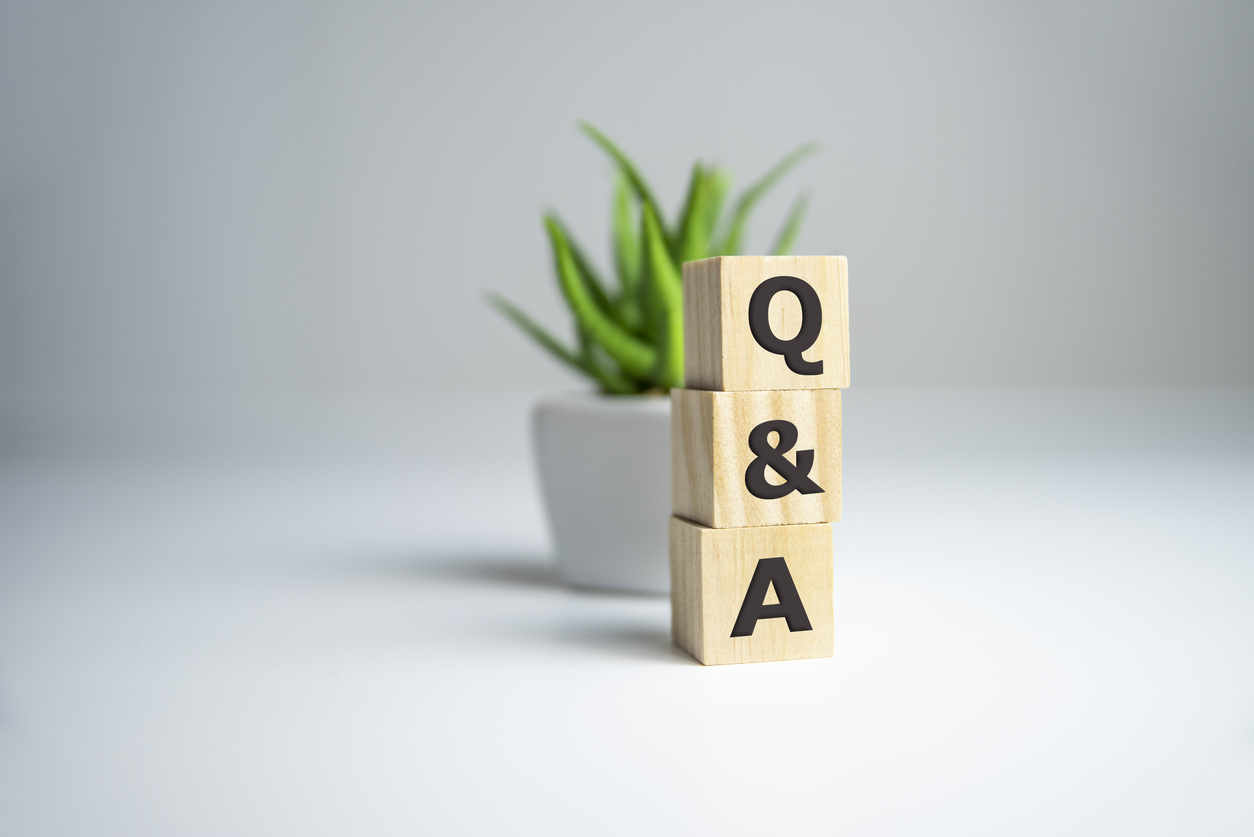Executive Q&A Derk-Jan Brand