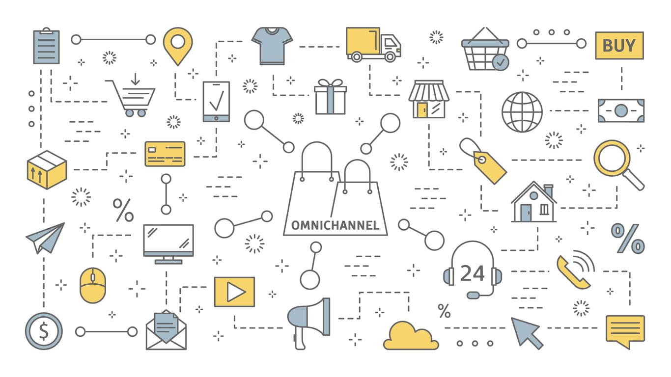 How Omnichannel Desktops Benefit Your Customers