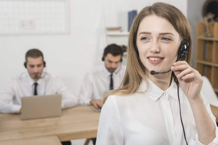 What is AI for contact centers?